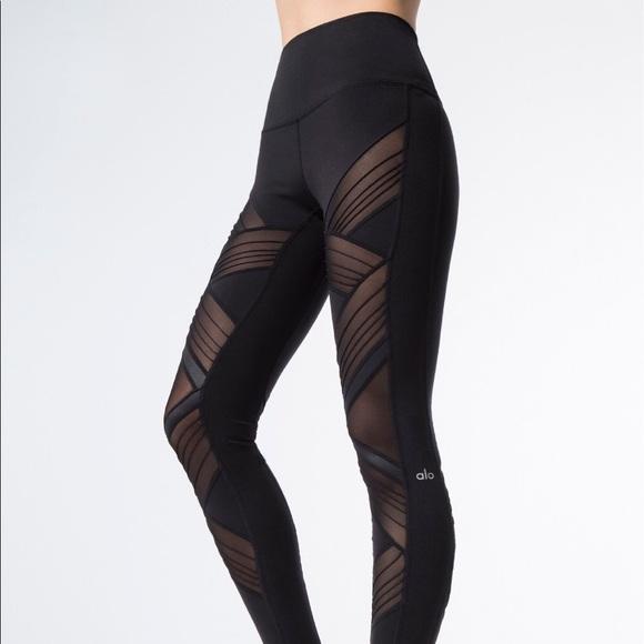 3e77ef19f937b ALO Yoga Other | Nwt Ultimate High Waist Legging Xs | Poshmark